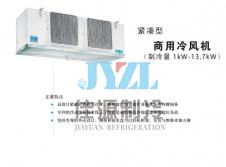 紧凑型商用冷风机(制冷量1kw-13.7kw)